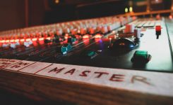 Audio Mixing and Mastering. What Is The Difference?
