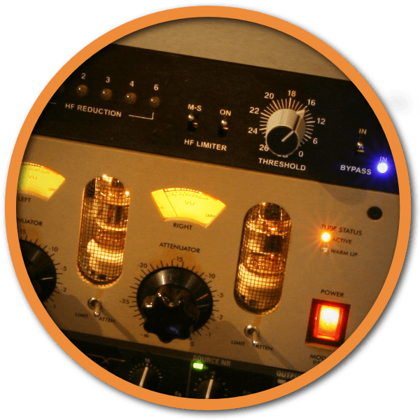 Mastering Badge Vitalizer